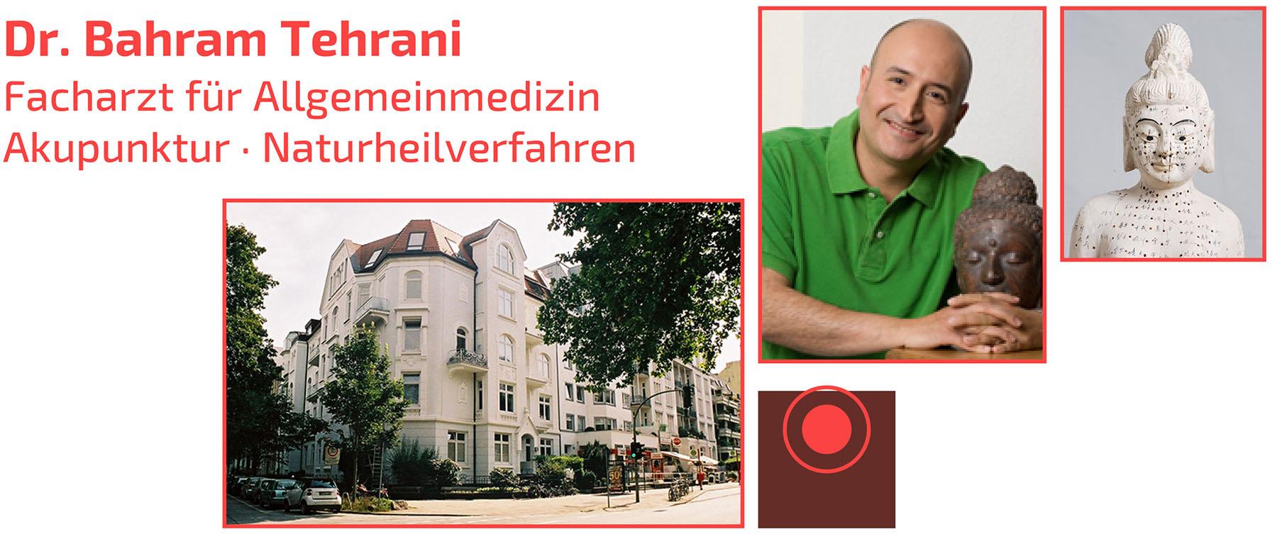 Praxis Dr. Tehrani